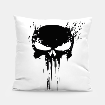 punisher 2 Pillow obraz miniatury