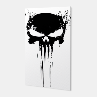 punisher 2 Canvas obraz miniatury