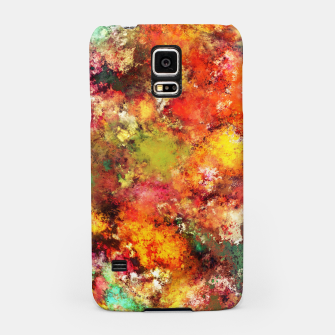 Thumbnail image of Shake up Samsung Case, Live Heroes