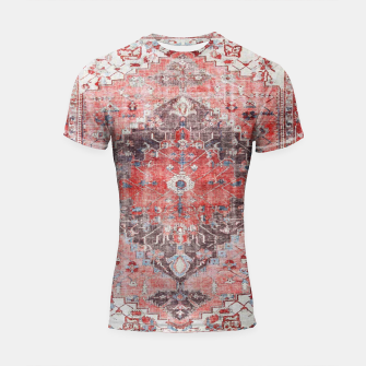 Thumbnail image of Floral Traditional Moroccan Artwork  Shortsleeve rashguard, Live Heroes
