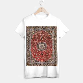 Thumbnail image of Vintage Oriental Traditional Moroccan Artwork T-shirt regular, Live Heroes