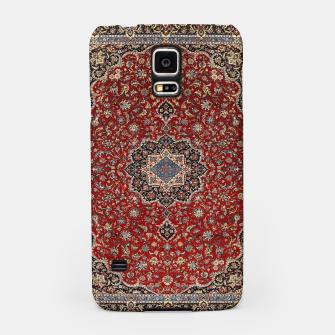 Thumbnail image of Vintage Oriental Traditional Moroccan Artwork Samsung Case, Live Heroes