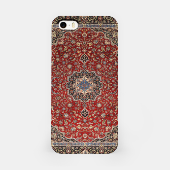 Thumbnail image of Vintage Oriental Traditional Moroccan Artwork iPhone Case, Live Heroes