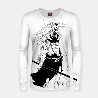 Miniaturka bleach Women sweater, Live Heroes