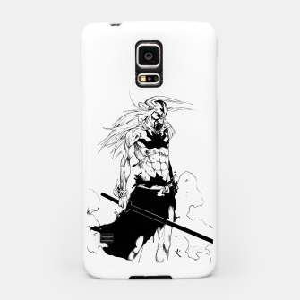 Thumbnail image of bleach Samsung Case, Live Heroes