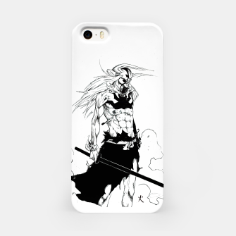 Miniaturka bleach iPhone Case, Live Heroes