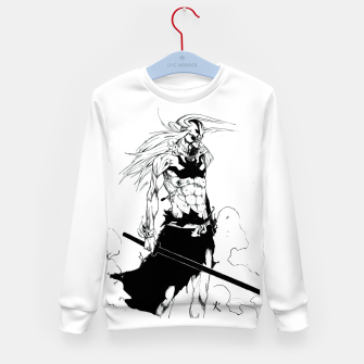 Miniaturka bleach Kid's sweater, Live Heroes