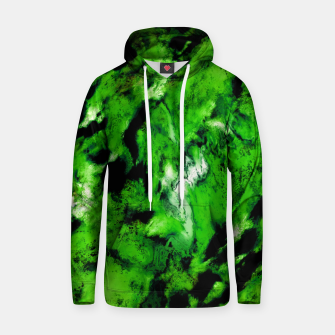 Thumbnail image of More distinguishing marks Hoodie, Live Heroes