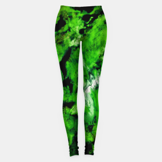 Thumbnail image of More distinguishing marks Leggings, Live Heroes