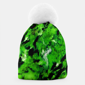 Thumbnail image of More distinguishing marks Beanie, Live Heroes