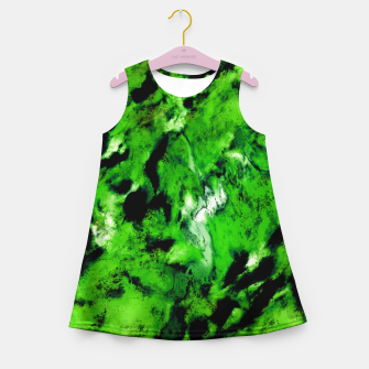 Thumbnail image of More distinguishing marks Girl's summer dress, Live Heroes