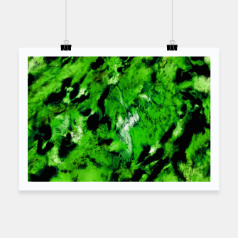 Thumbnail image of More distinguishing marks Poster, Live Heroes