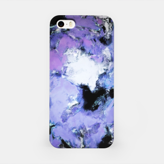 Thumbnail image of Grunge iPhone Case, Live Heroes