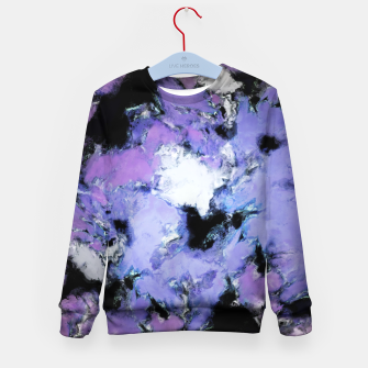 Thumbnail image of Grunge Kid's sweater, Live Heroes