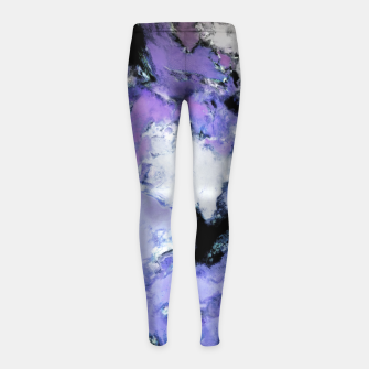 Thumbnail image of Grunge Girl's leggings, Live Heroes