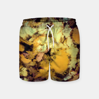 Thumbnail image of Plunge Swim Shorts, Live Heroes