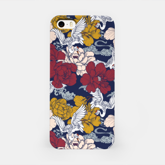 Miniature de image de Pattern Asian 77 Carcasa por Iphone, Live Heroes