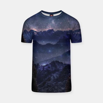 Thumbnail image of Far Star T-shirt, Live Heroes