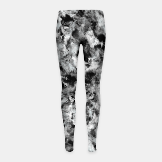 Thumbnail image of Cloak Girl's leggings, Live Heroes