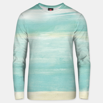 Miniaturka Watercolor Abstract Minimalism #1 #minimal #painting #decor #art  Unisex sweatshirt, Live Heroes