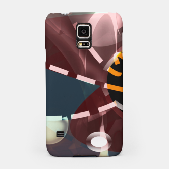Thumbnail image of MONTIII Samsung Case, Live Heroes