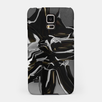 Thumbnail image of Blackonid Samsung Case, Live Heroes