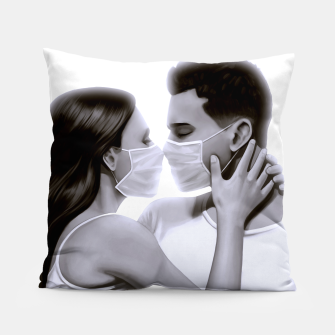 Miniaturka Contagious Pillow, Live Heroes