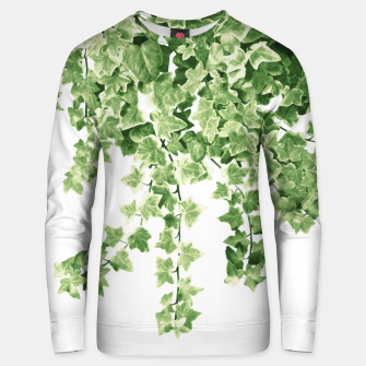 Miniatur Ivy Delight #2 #wall #decor #art  Unisex sweatshirt, Live Heroes