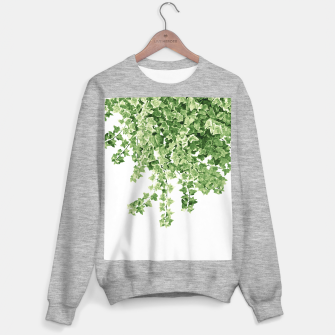 Miniatur Ivy Delight #2 #wall #decor #art  Sweatshirt regulär, Live Heroes