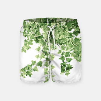 Miniatur Ivy Delight #2 #wall #decor #art  Badeshorts, Live Heroes