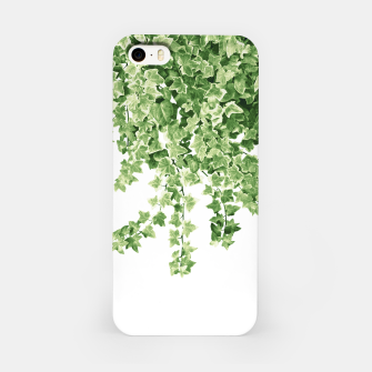 Miniatur Ivy Delight #2 #wall #decor #art  iPhone-Hülle, Live Heroes