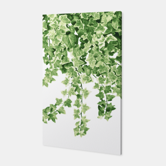Miniatur Ivy Delight #2 #wall #decor #art  Canvas, Live Heroes