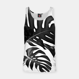 Miniature de image de Tropical Monstera Finesse #2 #minimal #decor #art Muskelshirt , Live Heroes