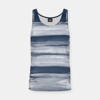 Miniature de image de Abstract Minimalism Brushstrokes #3 #minimal #ink #decor #art  Muskelshirt , Live Heroes