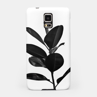 Thumbnail image of Ficus Finesse #2 #tropical #decor #art  Handyhülle für Samsung, Live Heroes