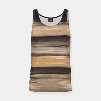 Miniature de image de Abstract Minimalism Brushstrokes #2 #minimal #ink #decor #art Muskelshirt , Live Heroes