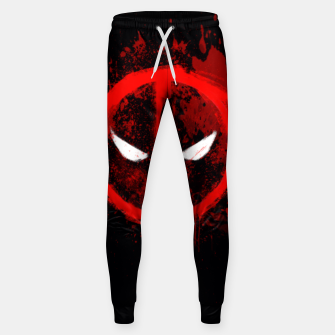 Miniaturka deadpool  Sweatpants, Live Heroes