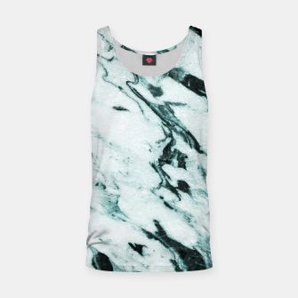 Thumbnail image of Teal Marble Glam #1 #marble #decor #art Muskelshirt , Live Heroes