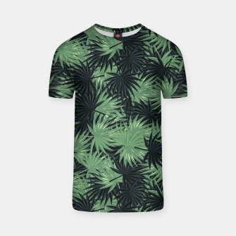 Thumbnail image of Leaves T-shirt, Live Heroes