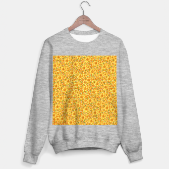 Thumbnail image of Sunflowers Sweater regular, Live Heroes