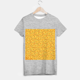 Thumbnail image of Sunflowers T-shirt regular, Live Heroes