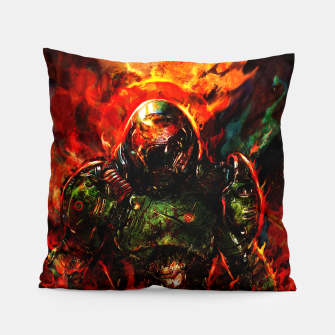 Miniaturka doom Pillow, Live Heroes