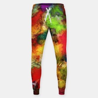 Thumbnail image of A shouty place Sweatpants, Live Heroes