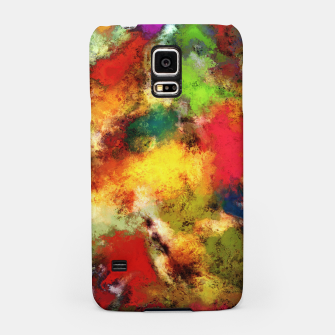 A shouty place Samsung Case thumbnail image