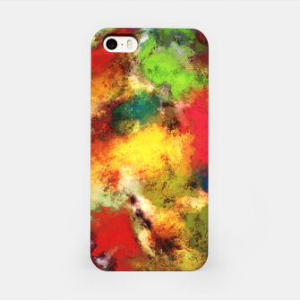 Thumbnail image of A shouty place iPhone Case, Live Heroes