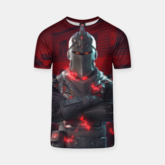 Thumbnail image of Fortnite Dark Knight T-shirt, Live Heroes