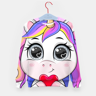 Thumbnail image of cutie unicorn, Live Heroes