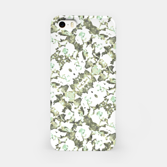 Imagen en miniatura de Modern Abstract Camo Print Pattern iPhone Case, Live Heroes