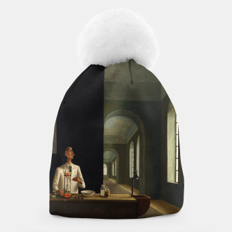 Thumbnail image of The Chemist by Franz Sedlacek Beanie, Live Heroes