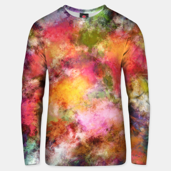 Thumbnail image of Lovely flowers Unisex sweater, Live Heroes